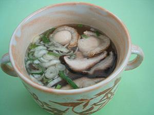 青森さんのやさしいスープ <はとや製菓>