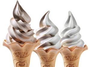 花畑牧場 ソフトクリーム